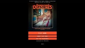 Ein Work-Life-Balance-Spiel: Dungeons & Deadlines | Games | Was is hier eigentlich los?