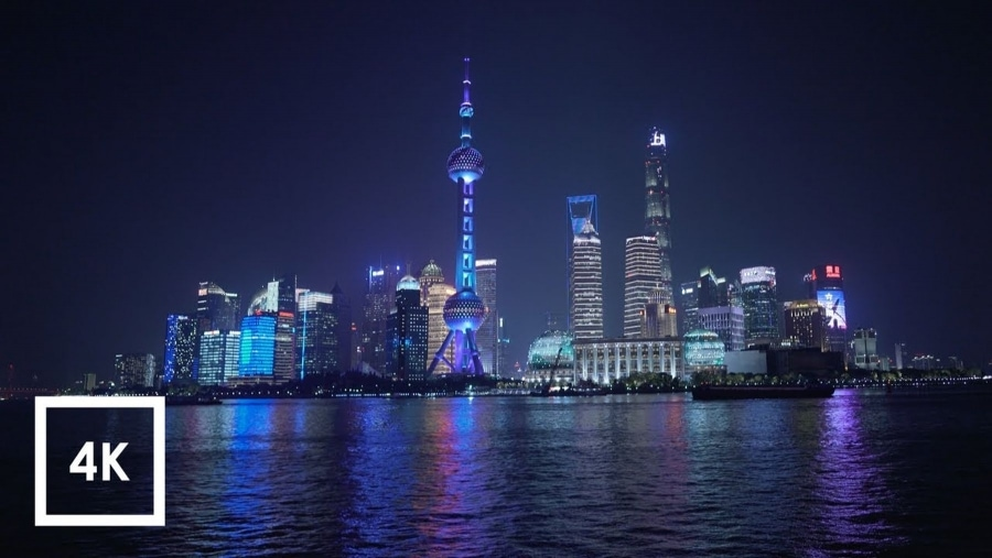 Eine halbe Stunde Spazierengehen durch Shanghai | Travel | Was is hier eigentlich los?