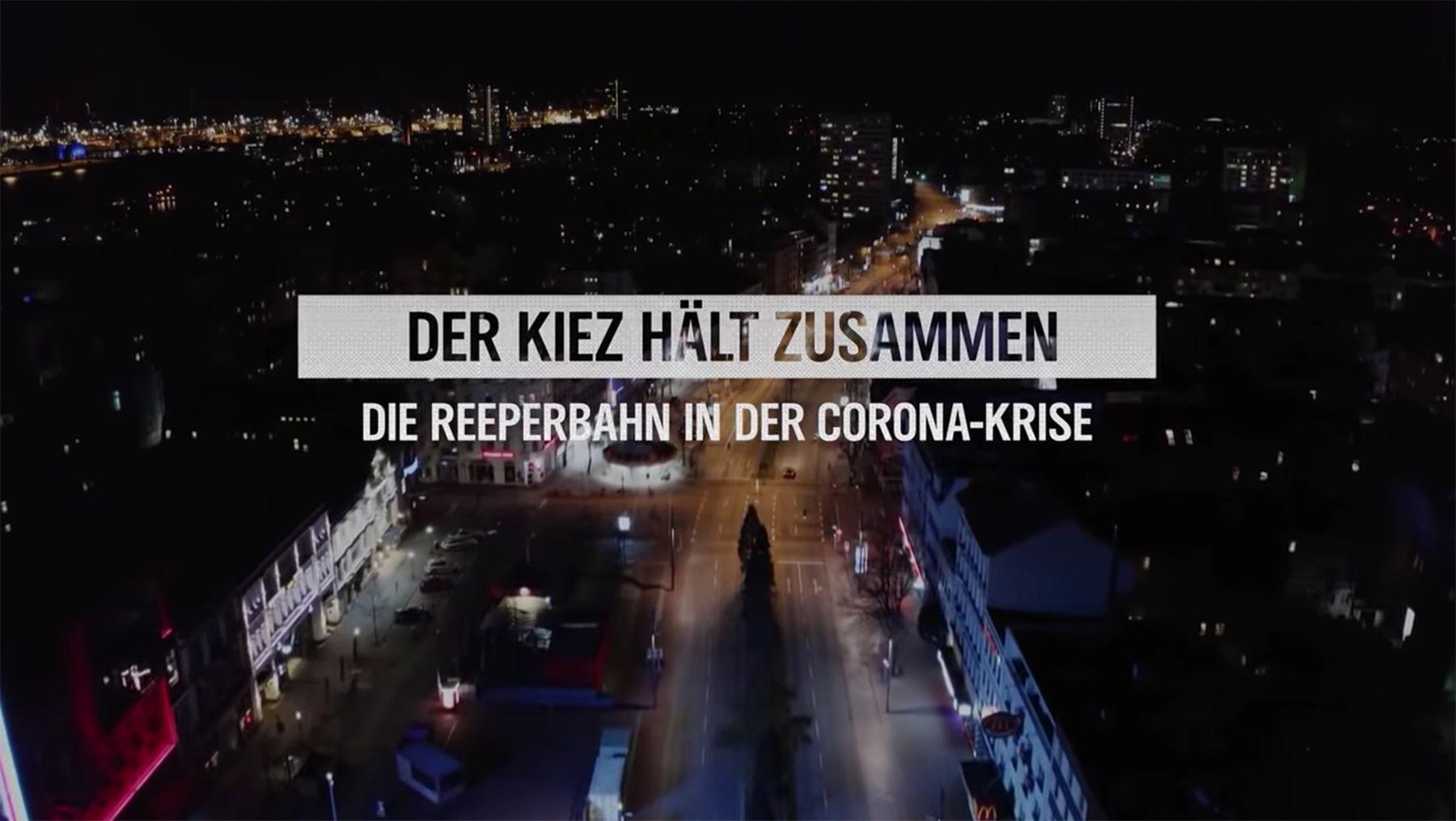 Hamburg: Die Reeperbahn in der Corona-Krise | Menschen | Was is hier eigentlich los?