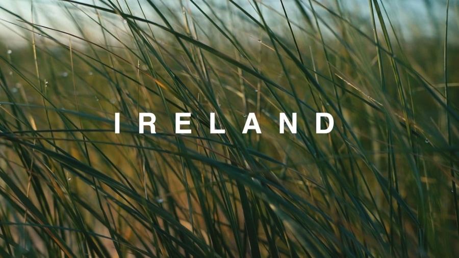Ireland von Eric Nichols | Travel | Was is hier eigentlich los?