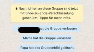 Social Distancing in der Familien-WhatsApp-Gruppe | Lustiges | Was is hier eigentlich los?