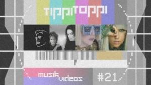 Tippi Toppi Musikvideos Vol. 21 – Das vorletzte Video verändert dein Leben | Musik | Was is hier eigentlich los?