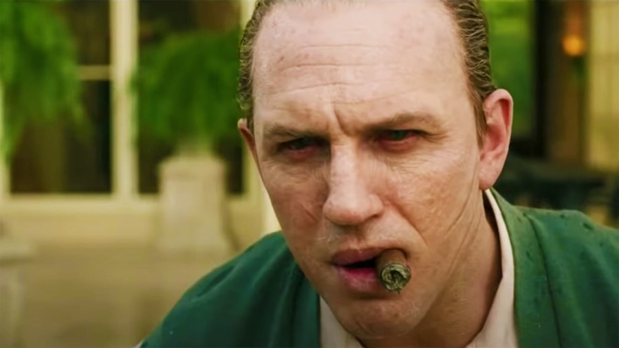 Trailer: Capone | Kino/TV | Was is hier eigentlich los?