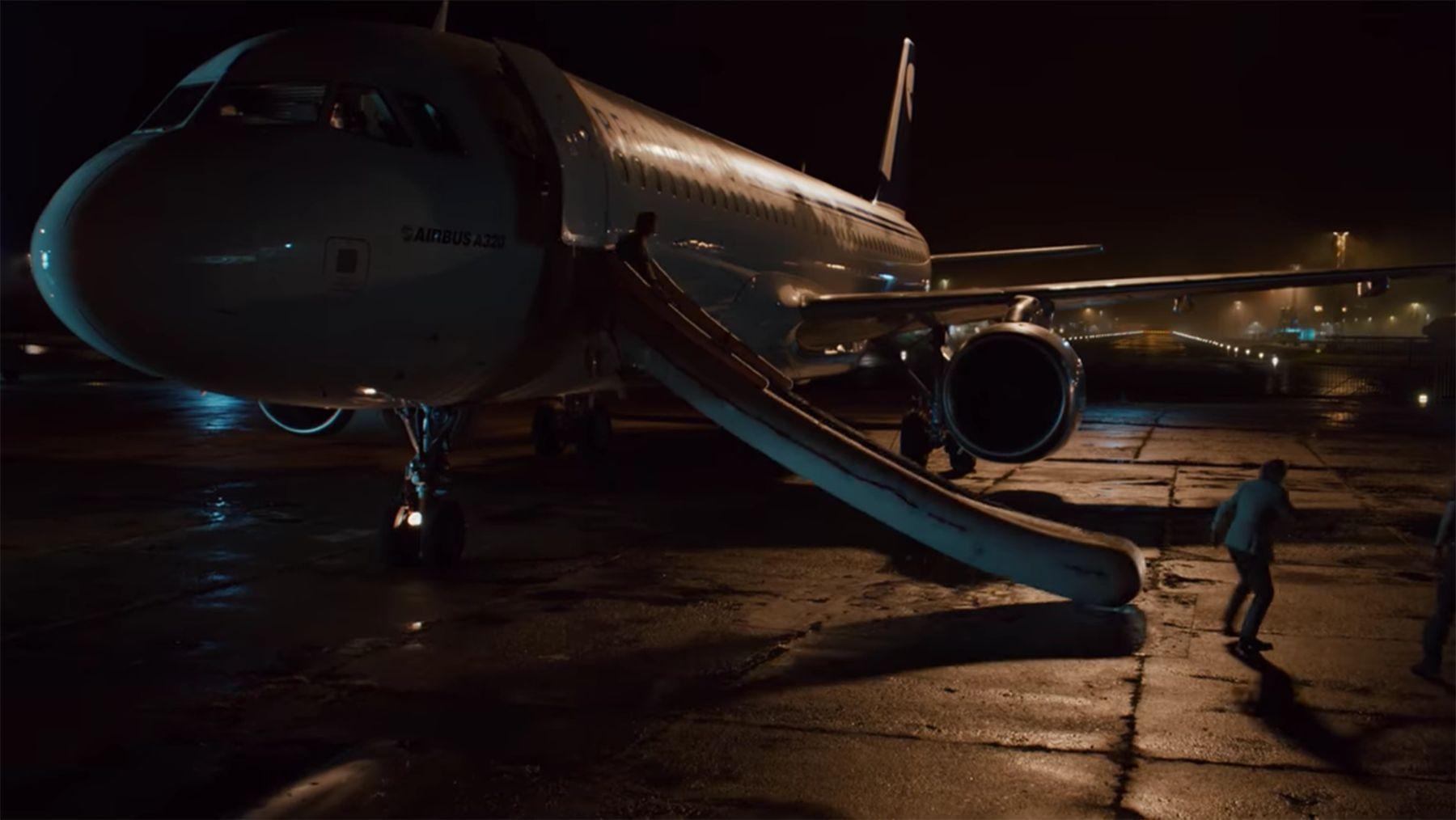 Trailer: Into the night | Kino/TV | Was is hier eigentlich los?