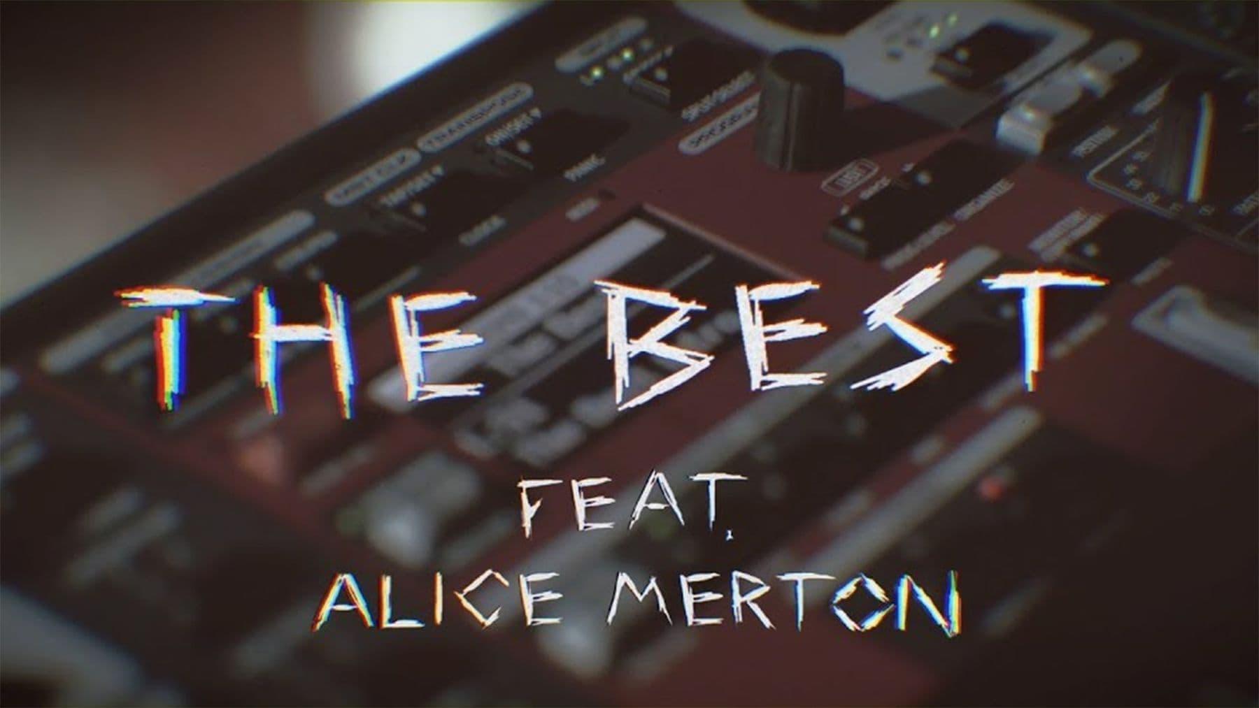 AWOLNATION - The Best (feat. Alice Merton) | Musik | Was is hier eigentlich los?