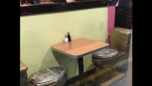 Die perfekten Stühle für jedes Restaurant | Lustiges | Was is hier eigentlich los?