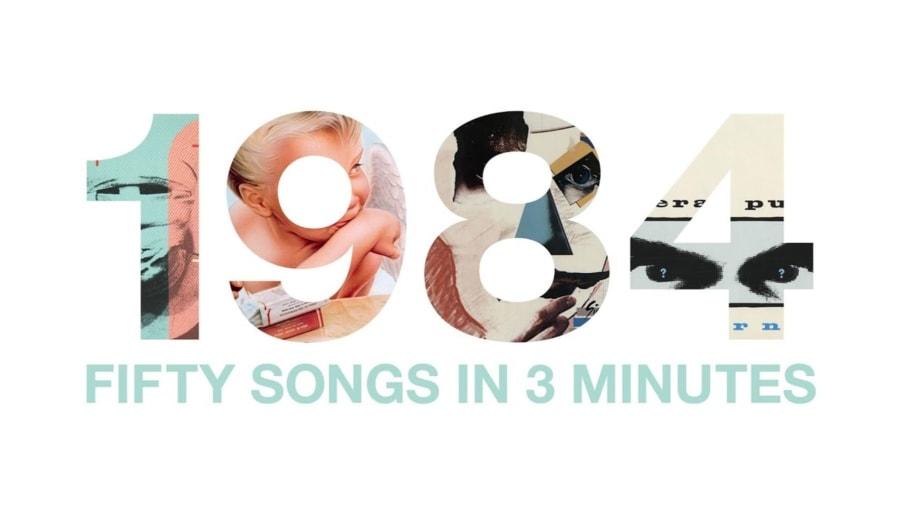 DIE Songs aus dem Jahr 1984 | Musik | Was is hier eigentlich los?