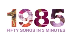 DIE Songs aus dem Jahr 1985 | Musik | Was is hier eigentlich los?