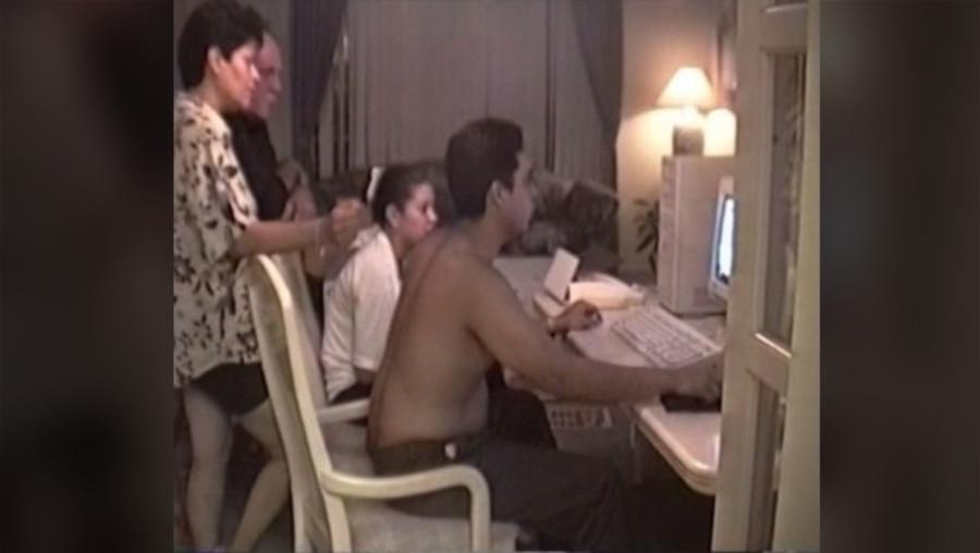 Ein Unboxing-Video eines Computers von 1995 | Zeitgeschichte | Was is hier eigentlich los?