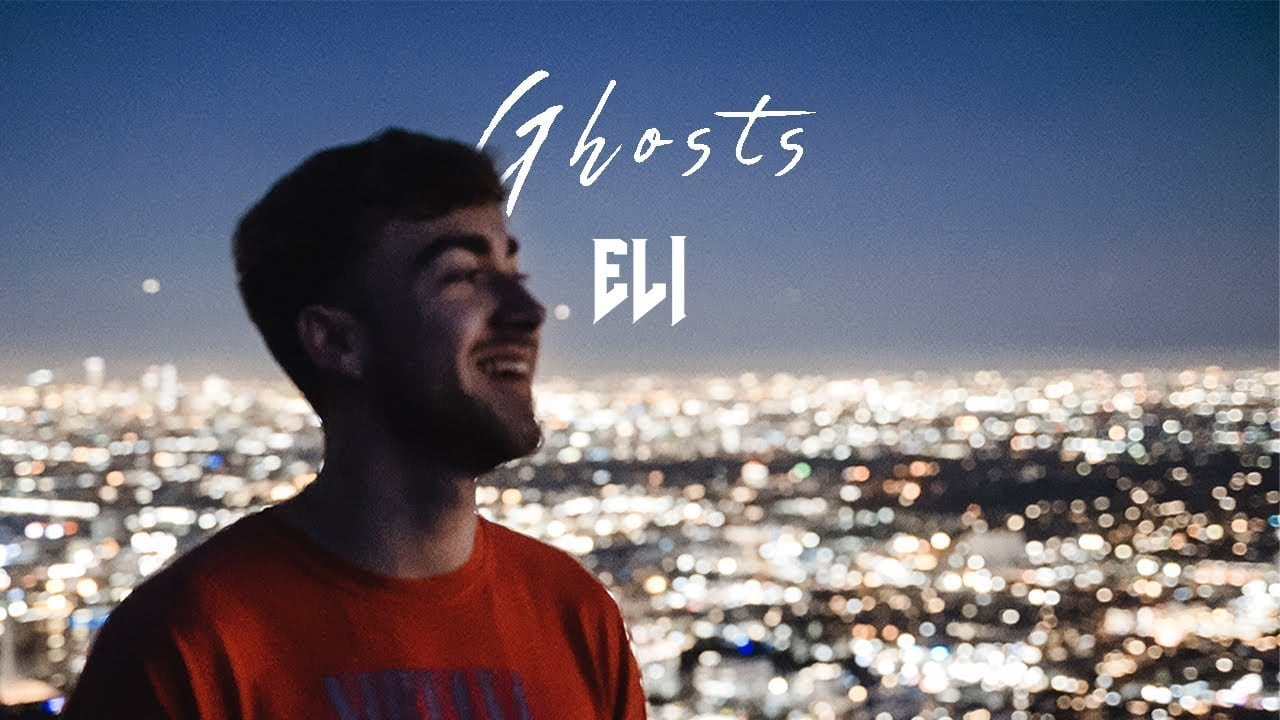 ELI - Ghosts   Musik   Was is hier eigentlich los?