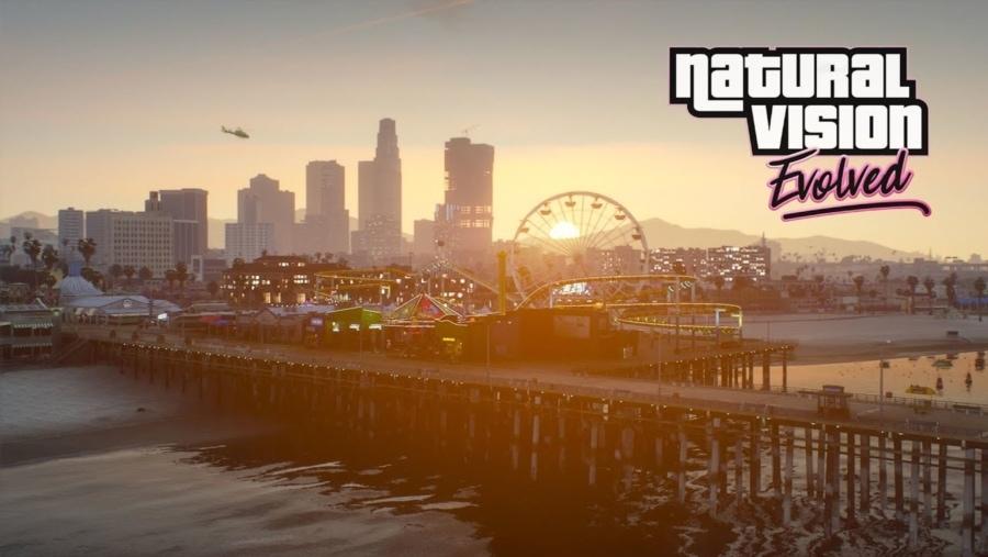 GTA 5-Mod bringt fotorealistische Grafiken | Games | Was is hier eigentlich los?