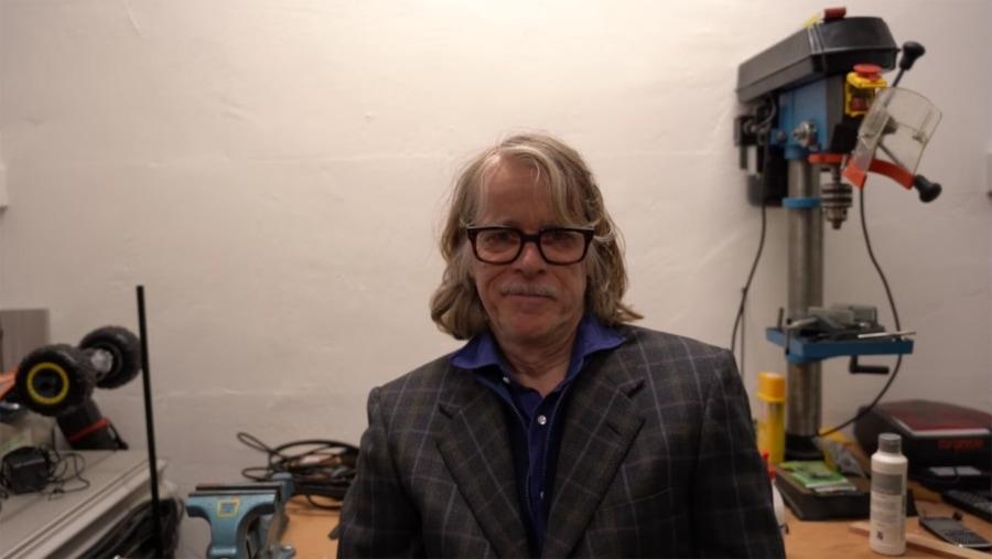Helge Schneider über das Künstler-sein in der Corona-Krise | Menschen | Was is hier eigentlich los?