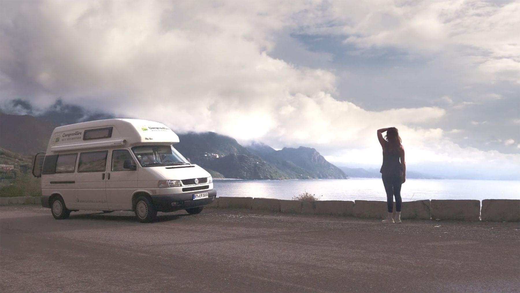 NIÑO - Corse Roadtrip / Khalil Gibran | Travel | Was is hier eigentlich los?