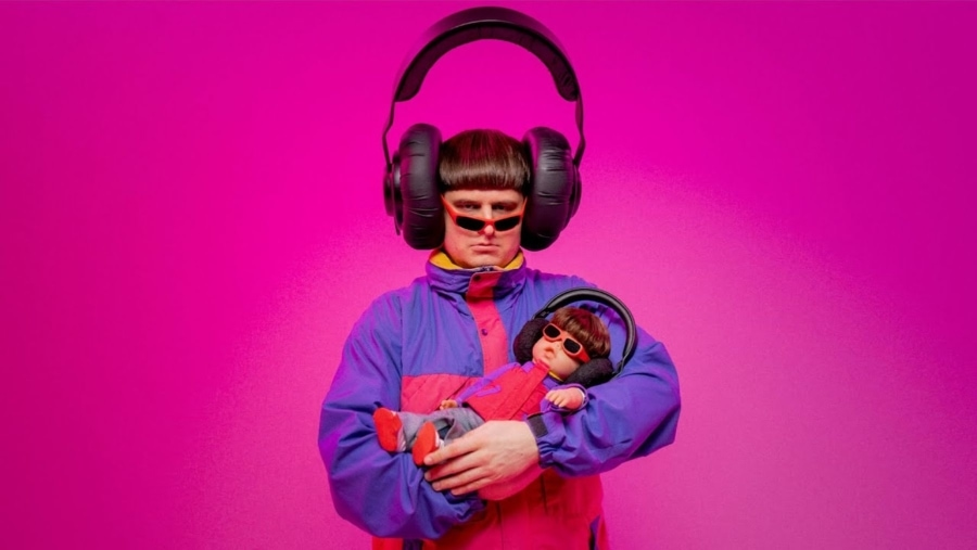 Oliver Tree - Let Me Down | Musik | Was is hier eigentlich los?