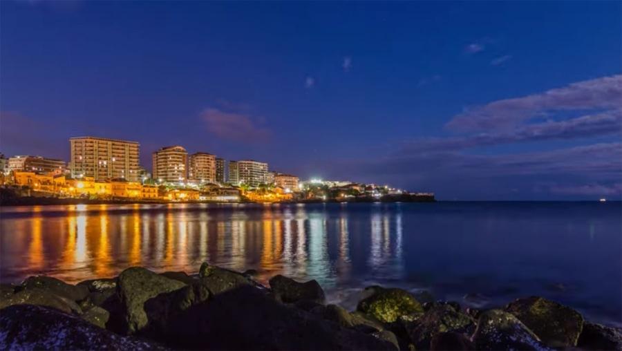 Timelapse: Catania   Travel   Was is hier eigentlich los?