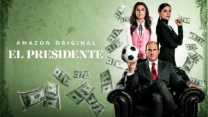 Trailer: El Presidente | Kino/TV | Was is hier eigentlich los?