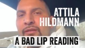 Was Attila Hildmann wirklich zu sagen hat | Lustiges | Was is hier eigentlich los?