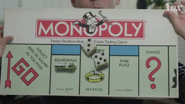 Wie Spielt Man Monopoly