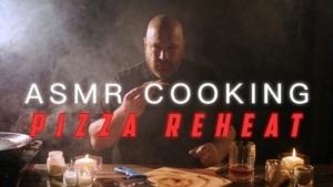 ASMR-Cooking mit Kevin James: Aufgewärmte Pizza | Lustiges | Was is hier eigentlich los?