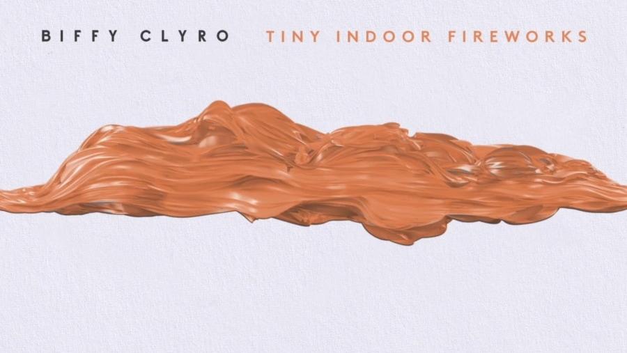 Biffy Clyro - Tiny Indoor Fireworks | Musik | Was is hier eigentlich los?