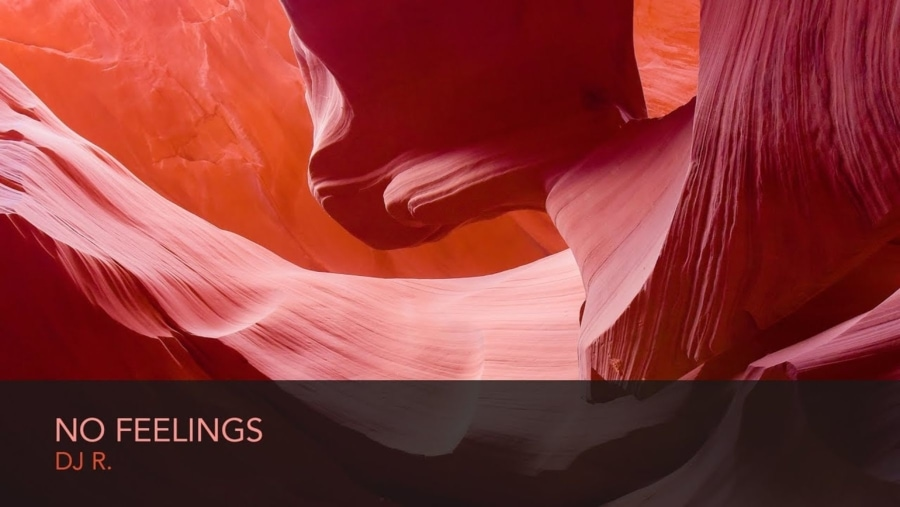 DJ R. - No Feelings | Musik | Was is hier eigentlich los?