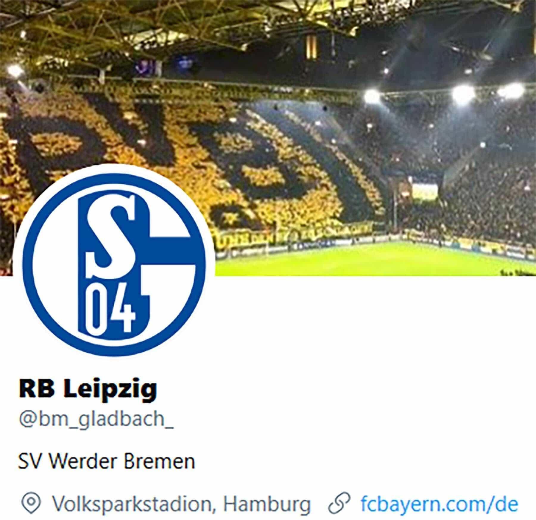 Ein Twitter-Account für fast jeden Fußball-Verein | Lustiges | Was is hier eigentlich los?