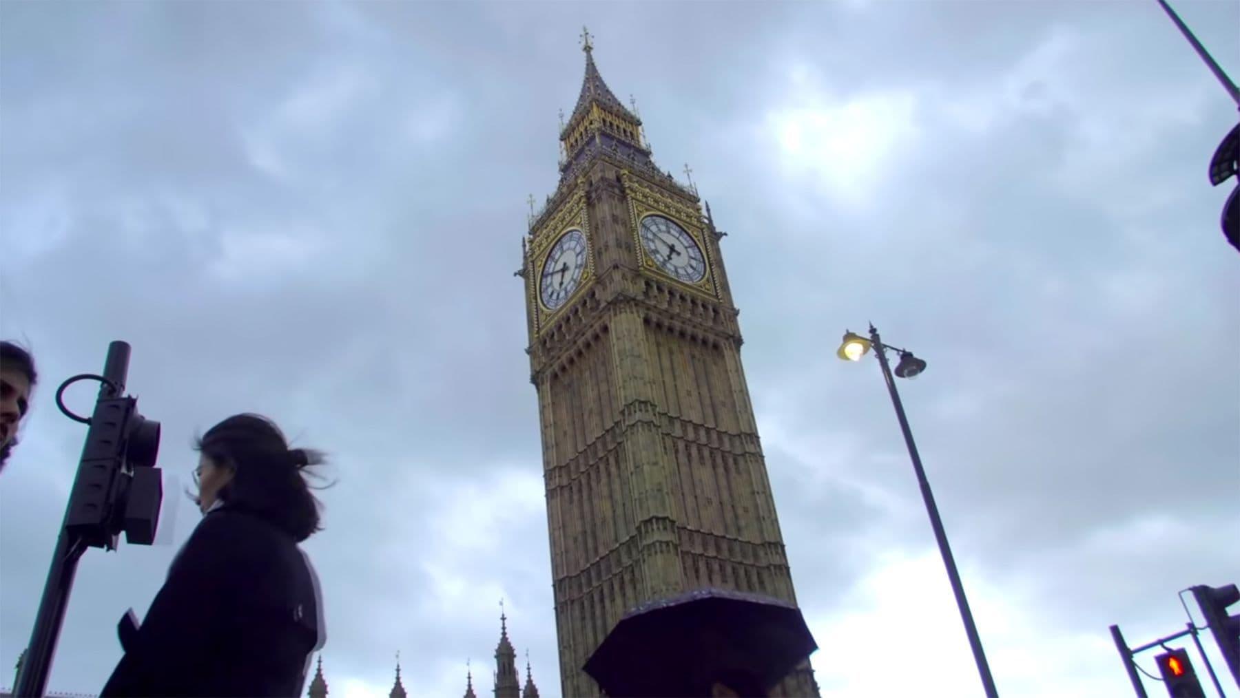 Hinter den Kulissen der Big Ben-Restaurierung | Handwerk | Was is hier eigentlich los?