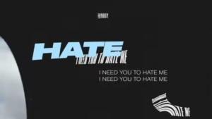JC Stewart - I Need You To Hate Me | Musik | Was is hier eigentlich los?