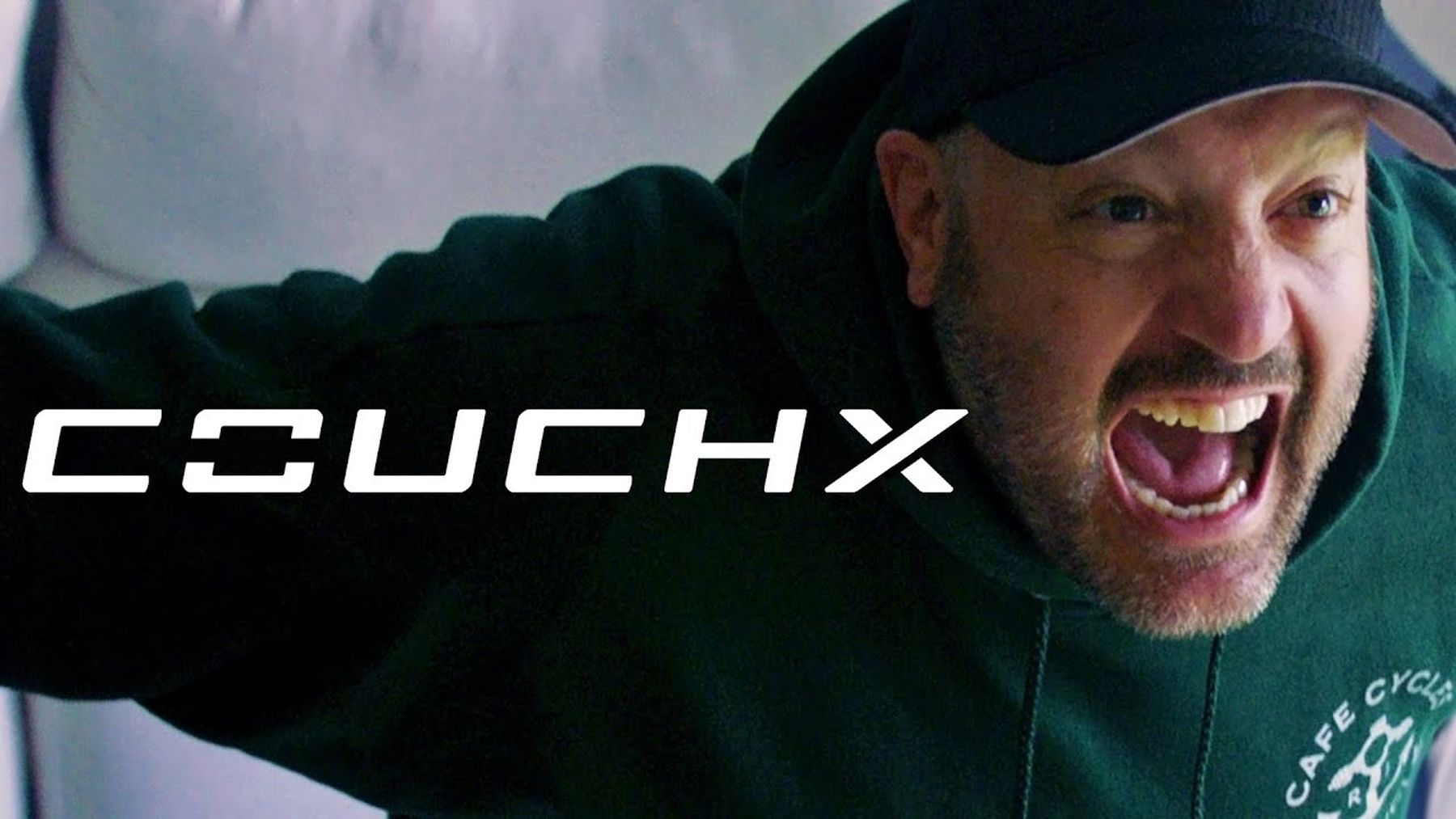 Kevin James: CouchX | Lustiges | Was is hier eigentlich los?