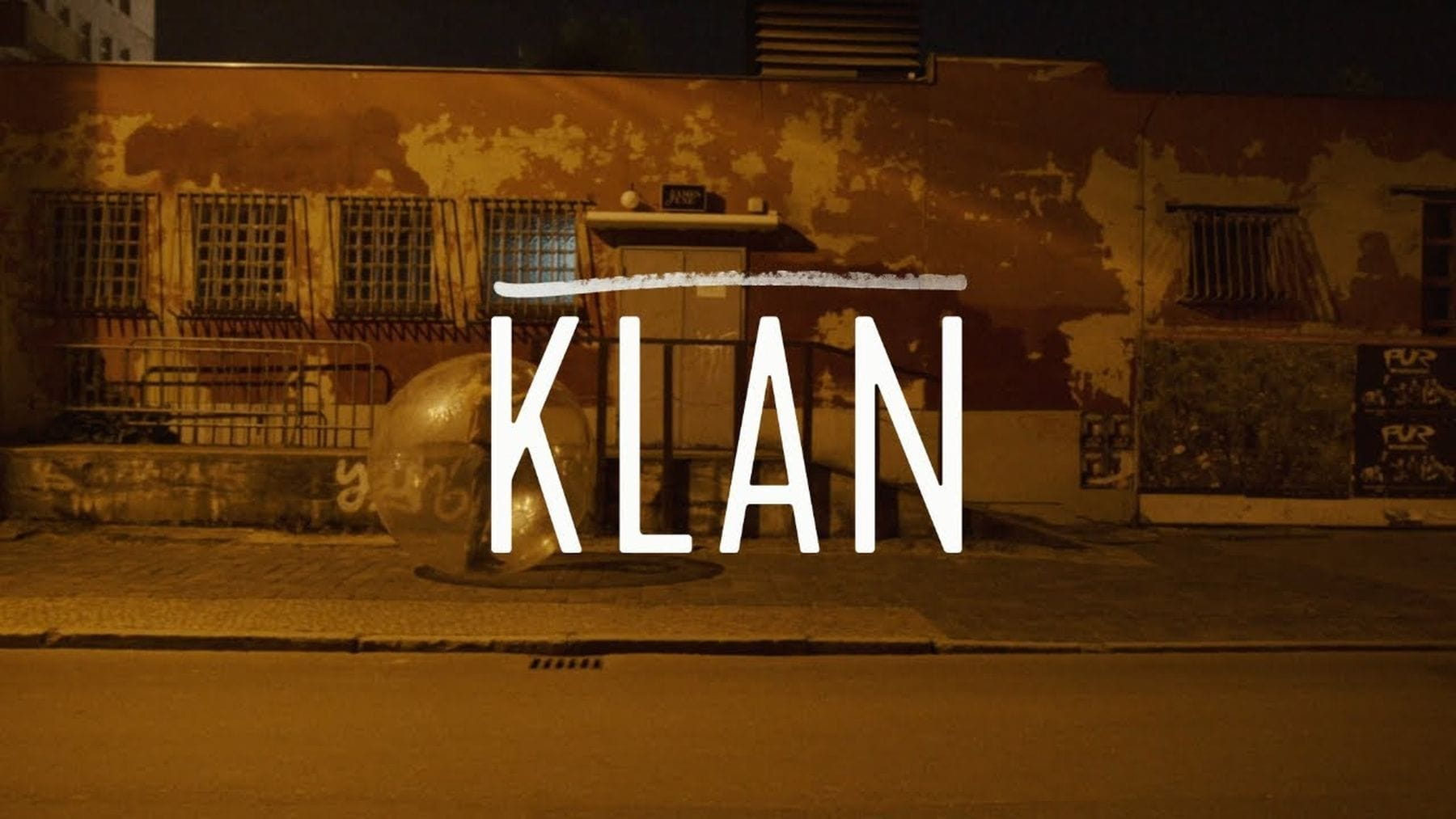 KLAN - Rot Blau Grün | Musik | Was is hier eigentlich los?