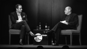 Missverstehen Sie mich richtig: Kurt Krömer und Gregor Gysi im Gespräch | Menschen | Was is hier eigentlich los?