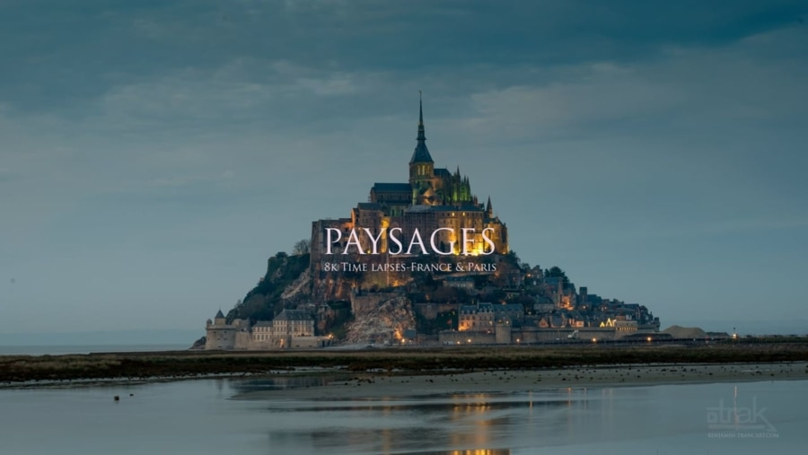 PAYSAGES/FRANCE & PARIS | Travel | Was is hier eigentlich los?