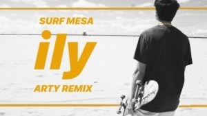 Surf Mesa - ily (i love you baby) ft. Emilee (ARTY Remix) | Musik | Was is hier eigentlich los?