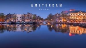 Timelapse: Amsterdam – My Home | Travel | Was is hier eigentlich los?