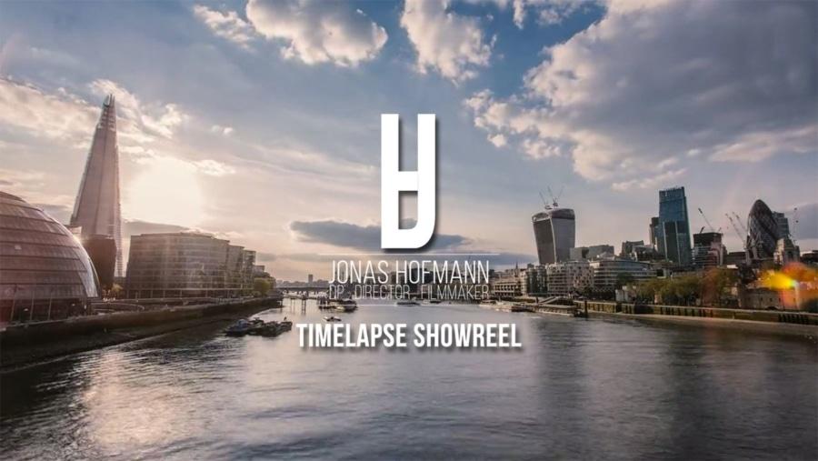 Timelapse Showreel Jonas Hofmann | Travel | Was is hier eigentlich los?