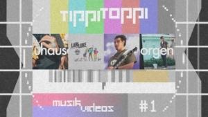 Tipp Toppi Musikvideos Vol. 27 – Das vorletzte Video verändert dein Leben | Musik | Was is hier eigentlich los?