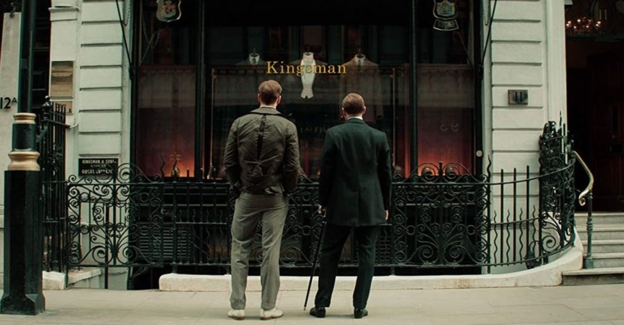 Trailer: The King's Man – The Beginning | Kino/TV | Was is hier eigentlich los?