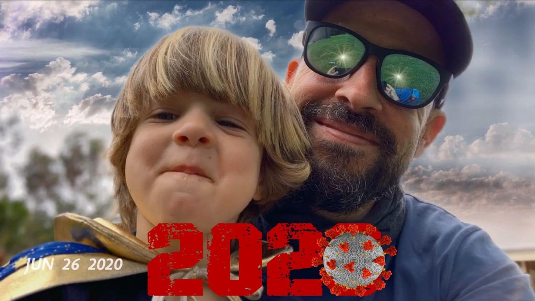 4 Monate in Amerika im Jahr 2020 | Geschichten aus'm Alltag | Was is hier eigentlich los?