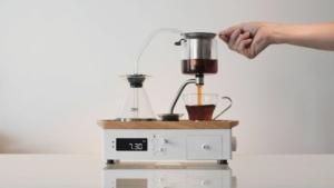 Der Barisieur 2.0 – Ein Wecker, der dir Kaffee kocht | Gadgets | Was is hier eigentlich los?