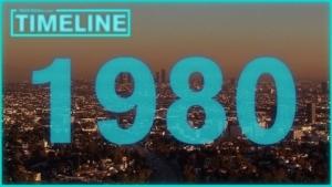 Ein kleiner Blick zurück in die 80er | Zeitgeschichte | Was is hier eigentlich los?