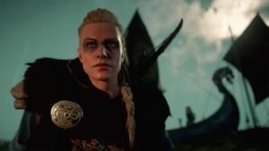Gameplay-Trailer: Assassins Creed Valhalla | Games | Was is hier eigentlich los?