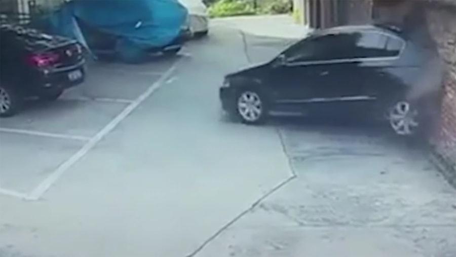 Leute, die definitiv kein Auto fahren sollten | WTF | Was is hier eigentlich los?