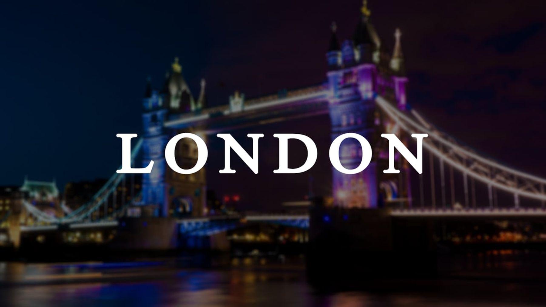London | Travel | Was is hier eigentlich los?
