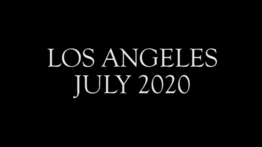 Los Angeles am 04. Juli bei Nacht | WTF | Was is hier eigentlich los?