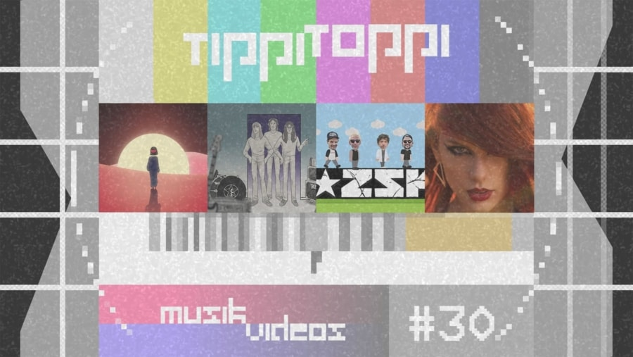 Tippi Toppi Musikvideos Vol. 30 – Das vorletzte Video verändert dein Leben | Musik | Was is hier eigentlich los?
