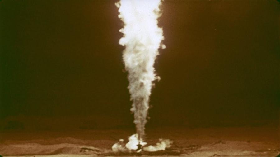 Wie die UdSSR mit einer Atombombe ein Gas-Leck flickte | Zeitgeschichte | Was is hier eigentlich los?