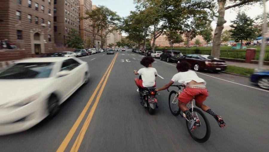 45 Minuten mit dem Fahrrad durch Harlem und die Bronx | Travel | Was is hier eigentlich los?