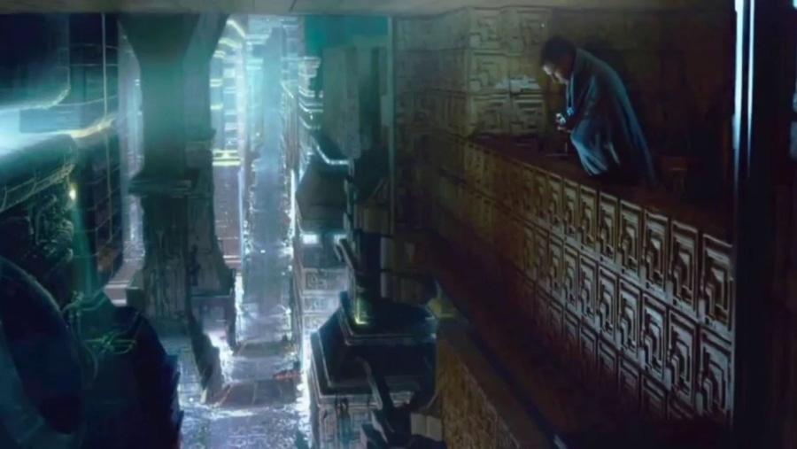 8 Stunden Blade Runner Blues | Musik | Was is hier eigentlich los?