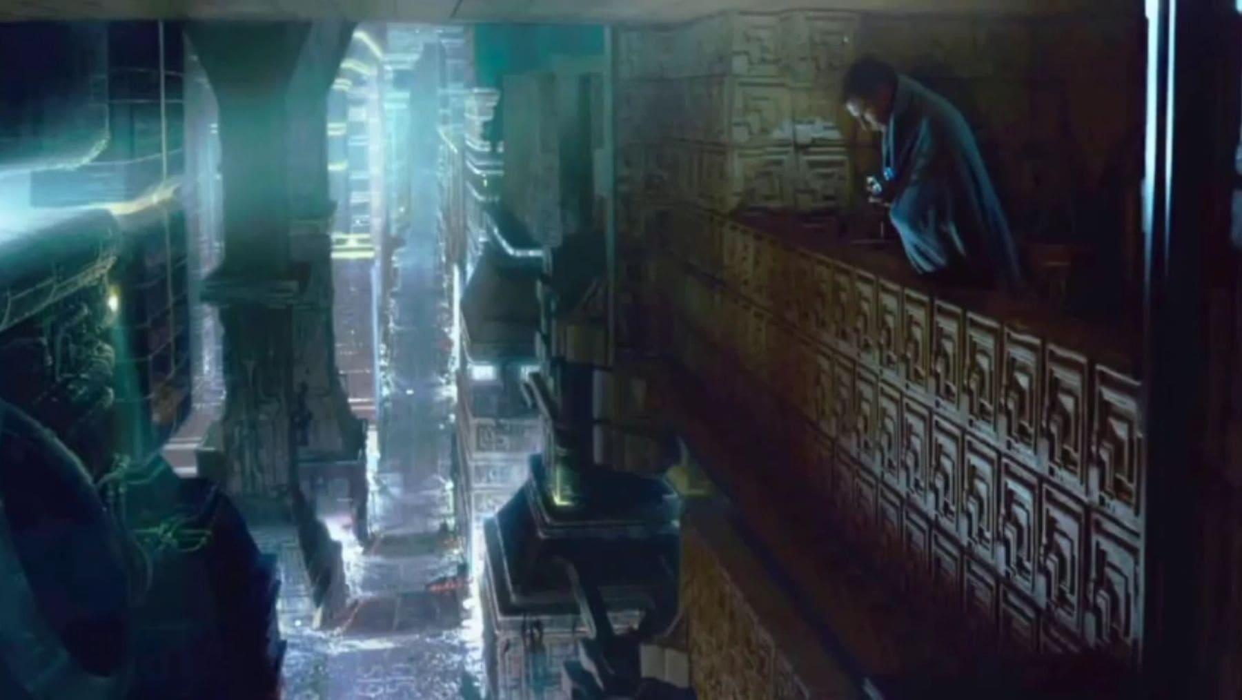 8 Stunden Blade Runner Blues   Musik   Was is hier eigentlich los?