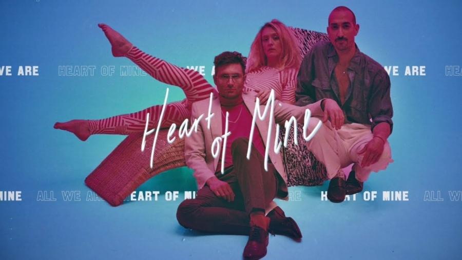 All We Are - Heart of Mine | Musik | Was is hier eigentlich los?